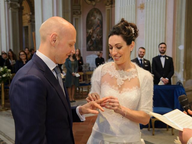 Il matrimonio di Marco e Barbara a Roma, Roma 30