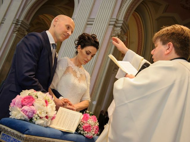 Il matrimonio di Marco e Barbara a Roma, Roma 31