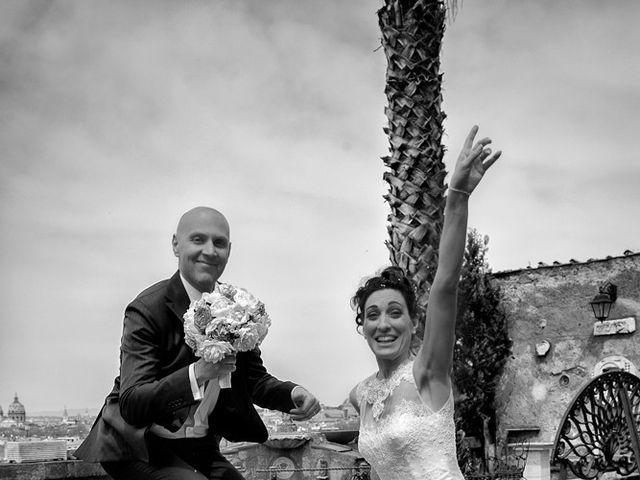 Il matrimonio di Marco e Barbara a Roma, Roma 37