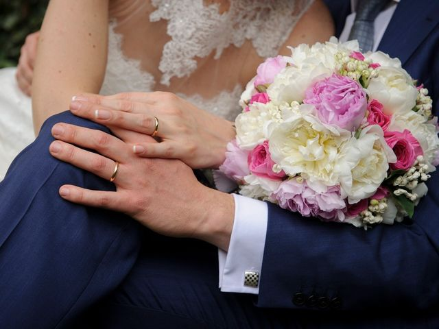 Il matrimonio di Marco e Barbara a Roma, Roma 48
