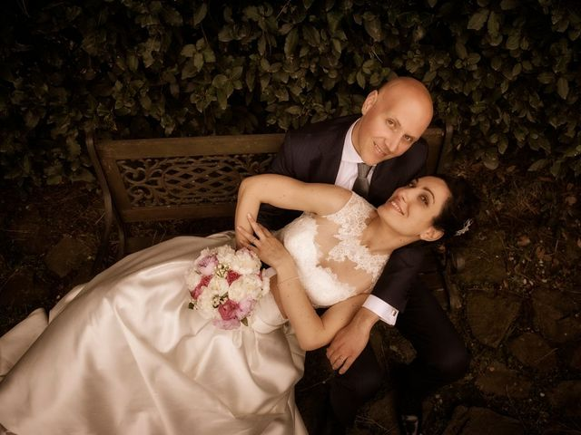 Il matrimonio di Marco e Barbara a Roma, Roma 49