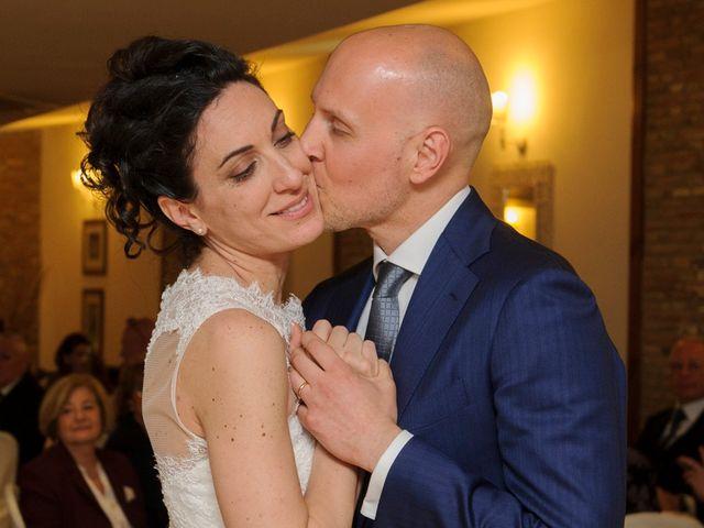Il matrimonio di Marco e Barbara a Roma, Roma 50