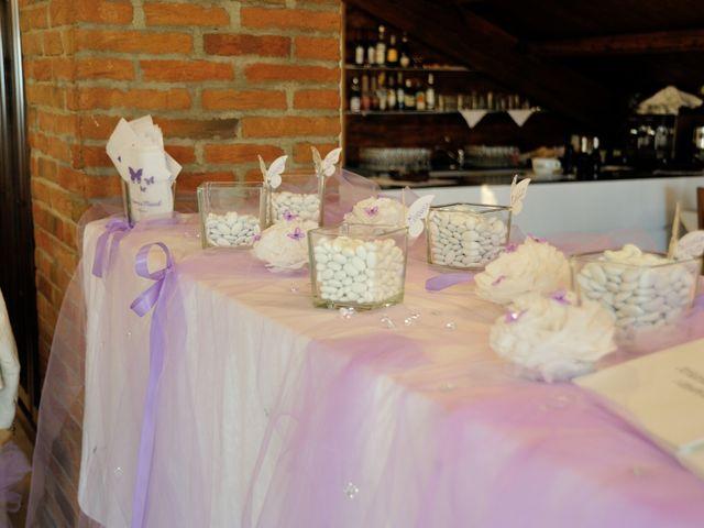 Il matrimonio di Maicol e Arianna a Lagosanto, Ferrara 2
