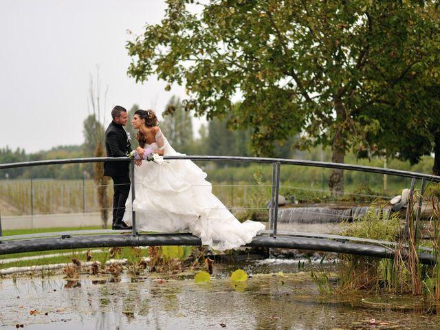 Il matrimonio di Maicol e Arianna a Lagosanto, Ferrara 5