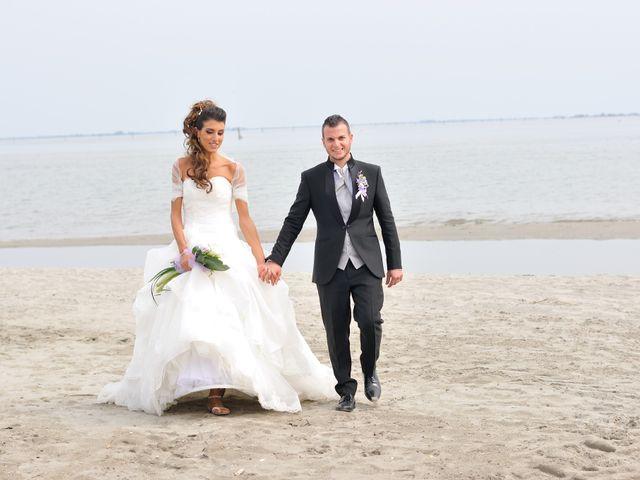 Il matrimonio di Maicol e Arianna a Lagosanto, Ferrara 7