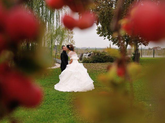 Il matrimonio di Maicol e Arianna a Lagosanto, Ferrara 8