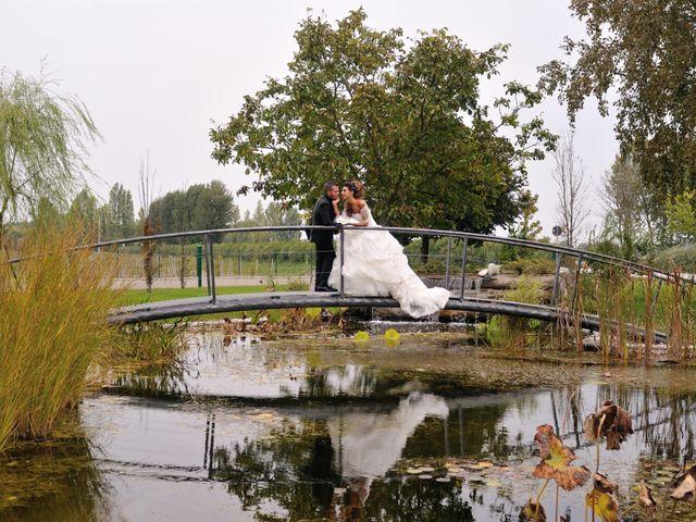 Il matrimonio di Maicol e Arianna a Lagosanto, Ferrara 9