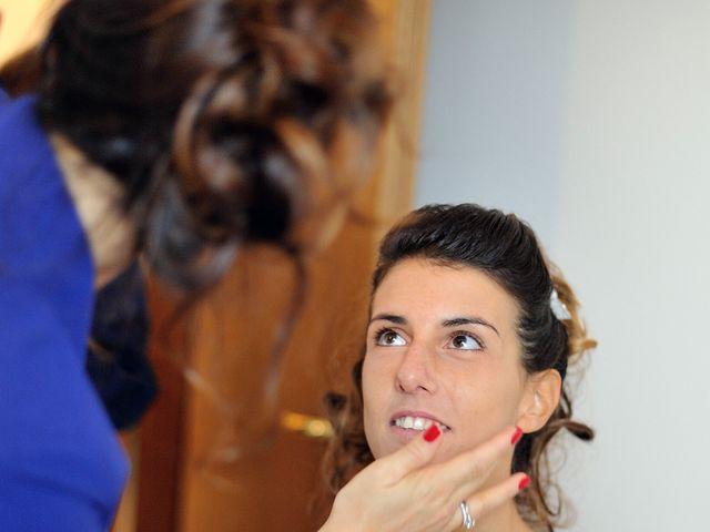 Il matrimonio di Maicol e Arianna a Lagosanto, Ferrara 12