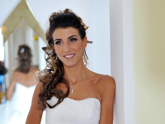 Il matrimonio di Maicol e Arianna a Lagosanto, Ferrara 15