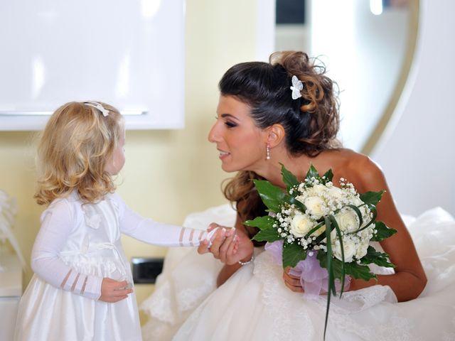 Il matrimonio di Maicol e Arianna a Lagosanto, Ferrara 16