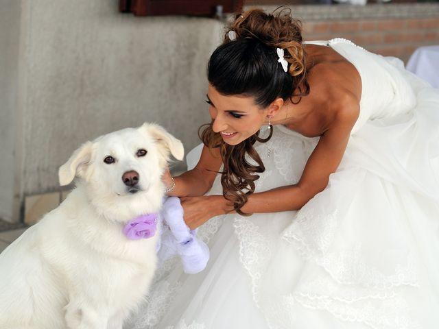 Il matrimonio di Maicol e Arianna a Lagosanto, Ferrara 19