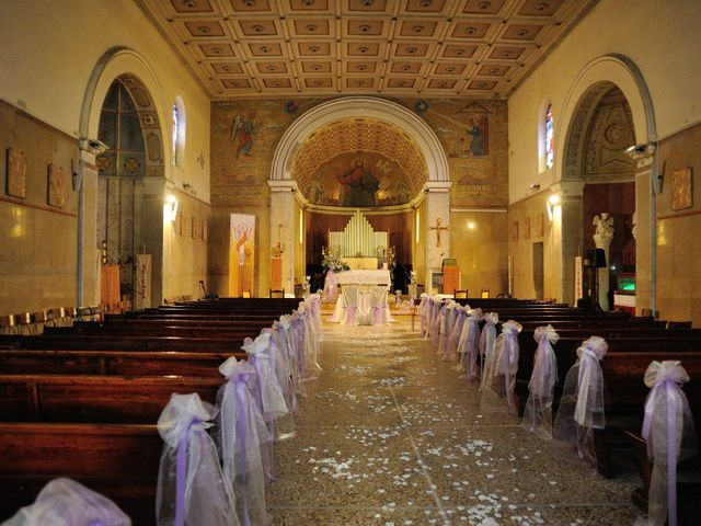 Il matrimonio di Maicol e Arianna a Lagosanto, Ferrara 20