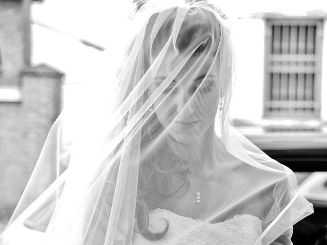 Il matrimonio di Maicol e Arianna a Lagosanto, Ferrara 23