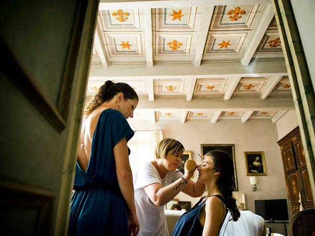 Il matrimonio di Edoardo e Maria Giulia a Fermo, Fermo 2