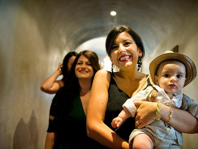 Il matrimonio di Edoardo e Maria Giulia a Fermo, Fermo 5