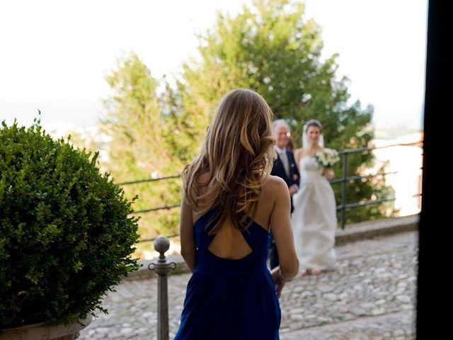 Il matrimonio di Edoardo e Maria Giulia a Fermo, Fermo 12