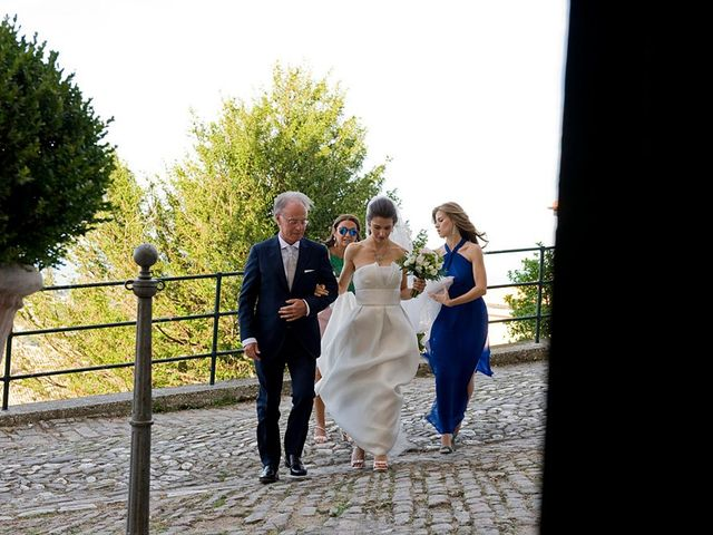 Il matrimonio di Edoardo e Maria Giulia a Fermo, Fermo 13