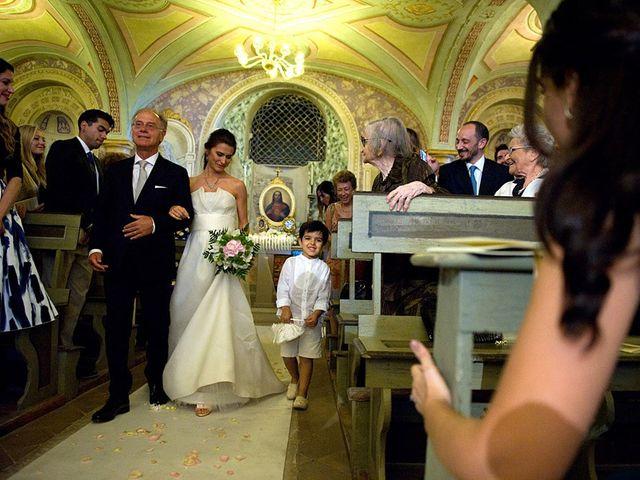Il matrimonio di Edoardo e Maria Giulia a Fermo, Fermo 14