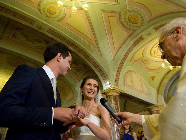 Il matrimonio di Edoardo e Maria Giulia a Fermo, Fermo 16