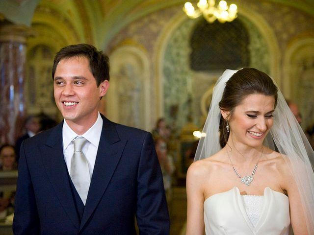 Il matrimonio di Edoardo e Maria Giulia a Fermo, Fermo 18