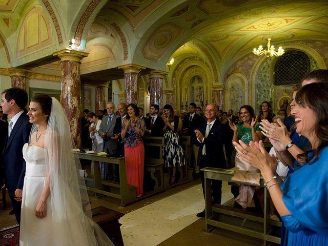 Il matrimonio di Edoardo e Maria Giulia a Fermo, Fermo 19
