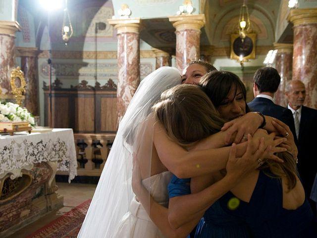 Il matrimonio di Edoardo e Maria Giulia a Fermo, Fermo 20