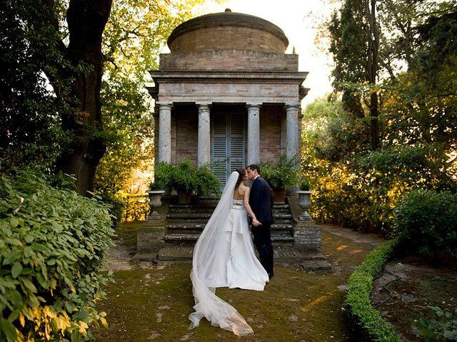 Le nozze di Maria Giulia e Edoardo
