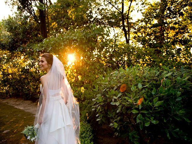 Il matrimonio di Edoardo e Maria Giulia a Fermo, Fermo 27