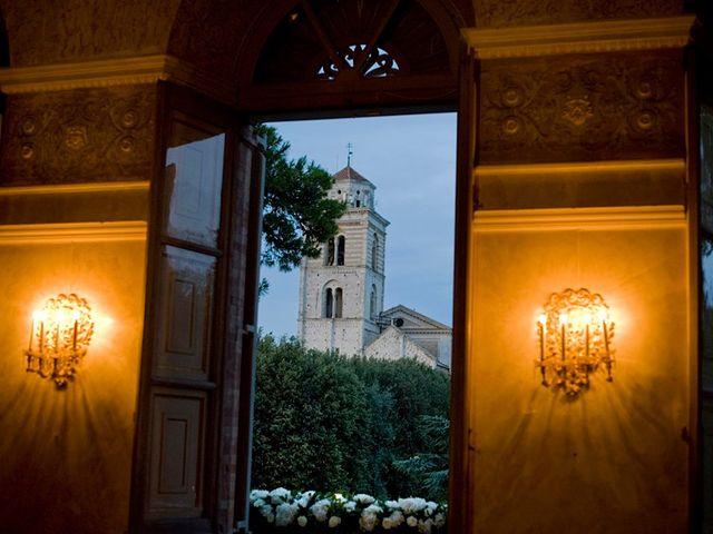 Il matrimonio di Edoardo e Maria Giulia a Fermo, Fermo 28