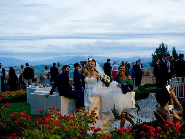 Il matrimonio di Edoardo e Maria Giulia a Fermo, Fermo 31