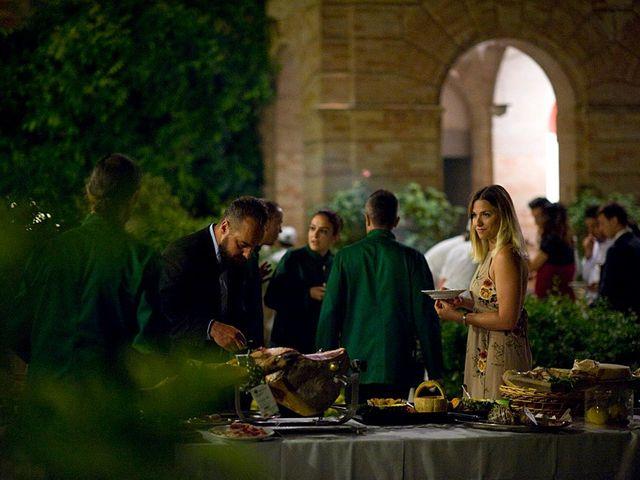 Il matrimonio di Edoardo e Maria Giulia a Fermo, Fermo 34