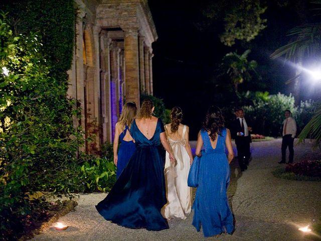 Il matrimonio di Edoardo e Maria Giulia a Fermo, Fermo 36