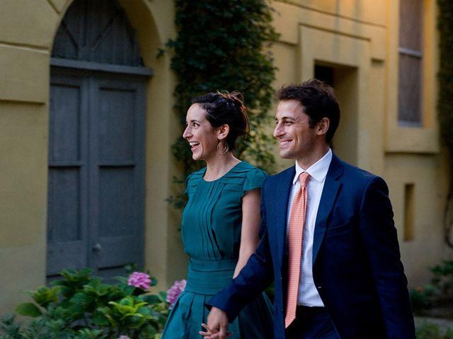 Il matrimonio di Edoardo e Maria Giulia a Fermo, Fermo 37