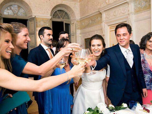 Il matrimonio di Edoardo e Maria Giulia a Fermo, Fermo 38