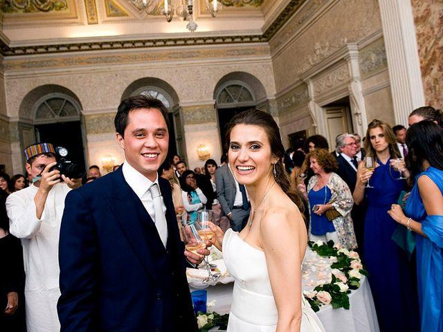 Il matrimonio di Edoardo e Maria Giulia a Fermo, Fermo 39