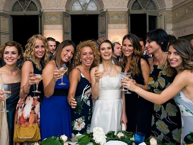 Il matrimonio di Edoardo e Maria Giulia a Fermo, Fermo 40