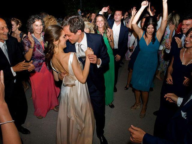 Il matrimonio di Edoardo e Maria Giulia a Fermo, Fermo 41