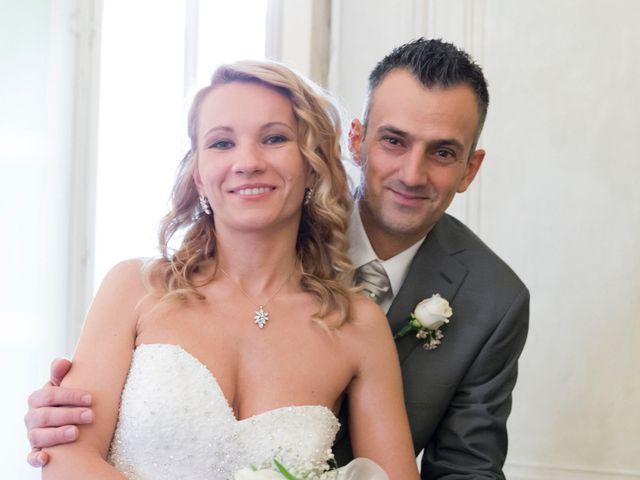 Il matrimonio di Luca e Mar'Yana a Russi, Ravenna 13