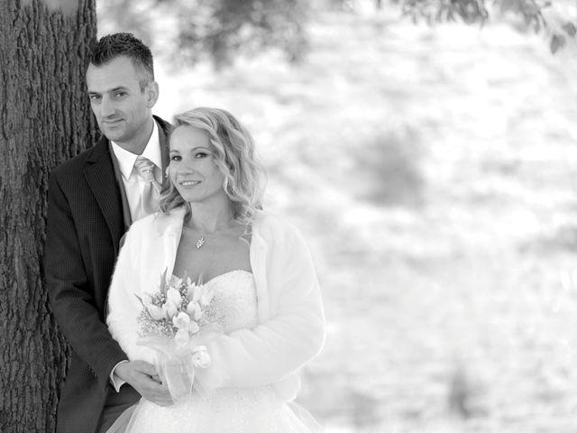 Il matrimonio di Luca e Mar'Yana a Russi, Ravenna 20