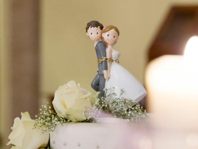 Il matrimonio di Luca e Mar'Yana a Russi, Ravenna 29