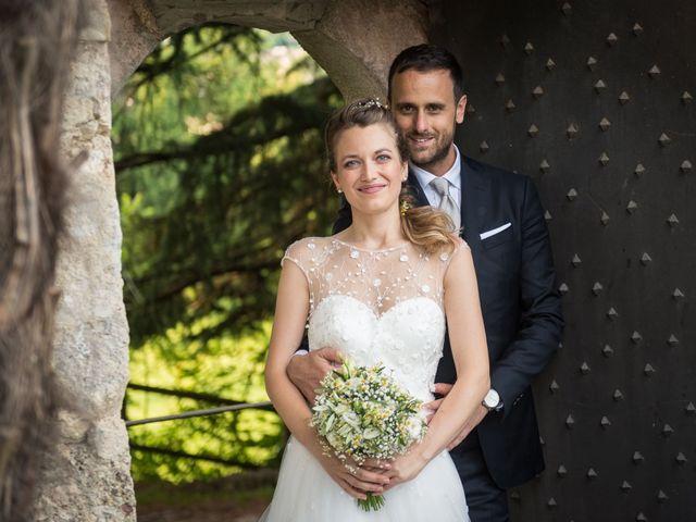 Le nozze di Margherita e Alessandro