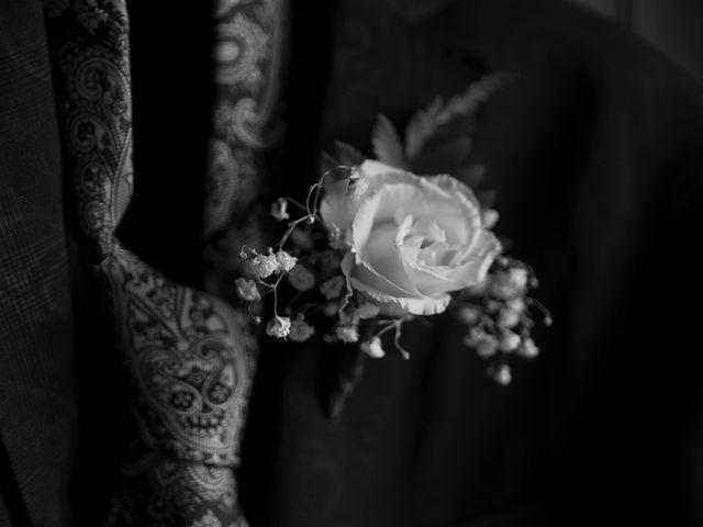 Il matrimonio di Alex e Giuliana a Grumello Cremonese ed Uniti, Cremona 1