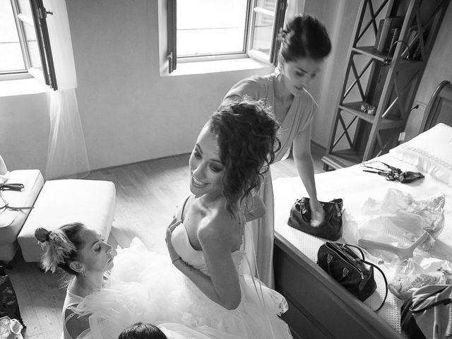 Il matrimonio di Alex e Giuliana a Grumello Cremonese ed Uniti, Cremona 13