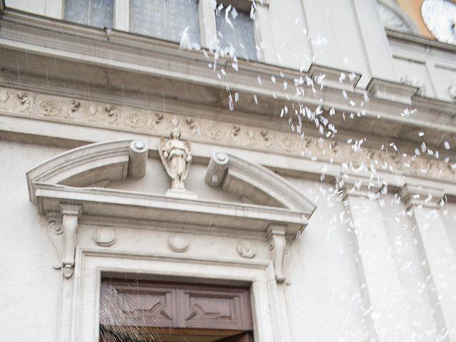 Il matrimonio di Alex e Giuliana a Grumello Cremonese ed Uniti, Cremona 26