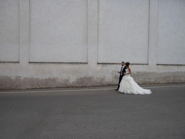 Il matrimonio di Alex e Giuliana a Grumello Cremonese ed Uniti, Cremona 32