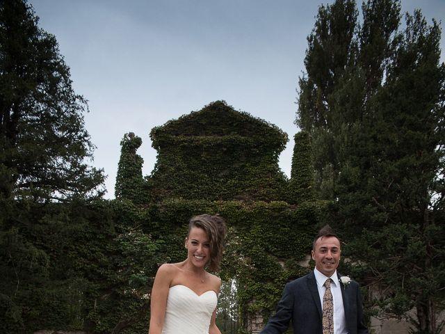Il matrimonio di Alex e Giuliana a Grumello Cremonese ed Uniti, Cremona 34