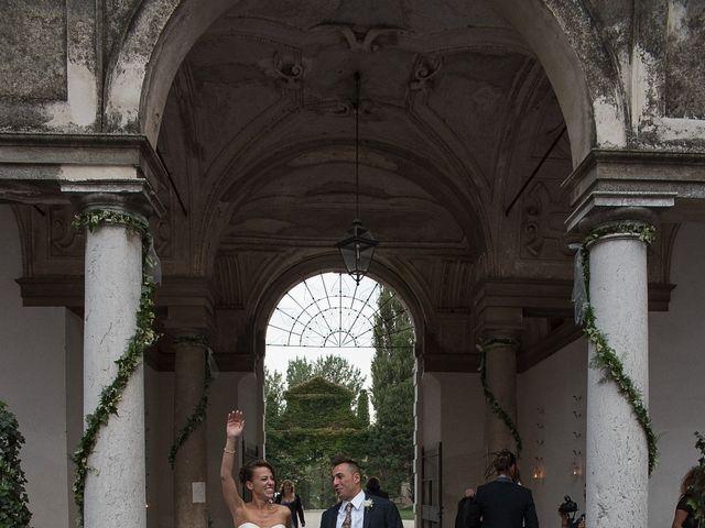 Il matrimonio di Alex e Giuliana a Grumello Cremonese ed Uniti, Cremona 35