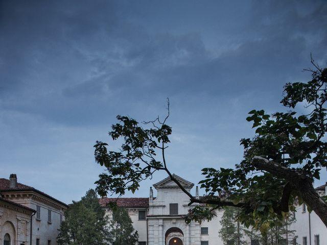 Il matrimonio di Alex e Giuliana a Grumello Cremonese ed Uniti, Cremona 39