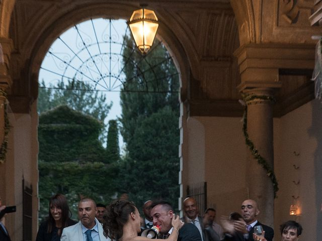 Il matrimonio di Alex e Giuliana a Grumello Cremonese ed Uniti, Cremona 40