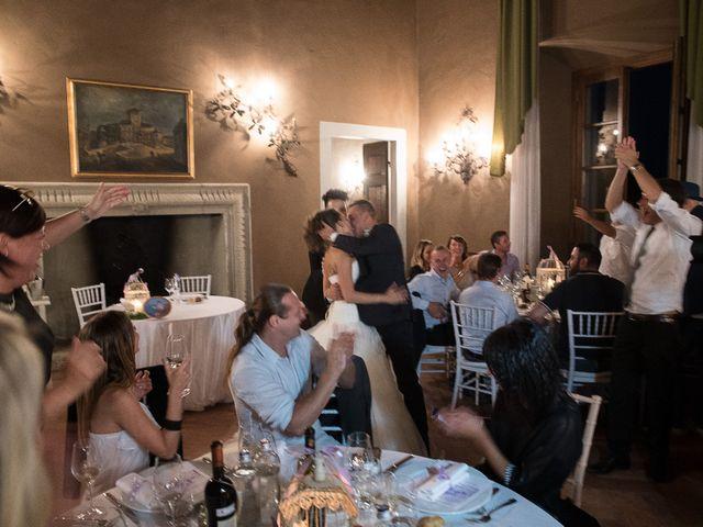 Il matrimonio di Alex e Giuliana a Grumello Cremonese ed Uniti, Cremona 44